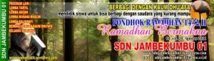 Program Pondok Ramadhan Bermakna