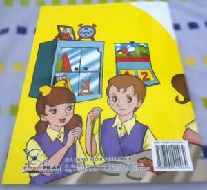 Buku Pembelajaran Pecahan Untuk Guru Ayo Mendidik
