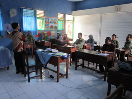 seminar hypnoteaching dan workshop matematika asyik sdn bodang 1 lumajang a