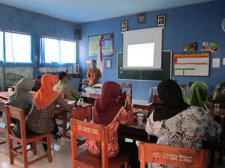 seminar hypnoteaching dan workshop matematika asyik sdn bodang 1 lumajang b