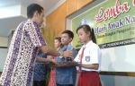 juara 3 puisi dindik  jawa timur 2013