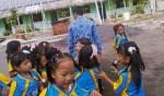 anak-anak mulai menikmati bermain, belajar, dan olahraga