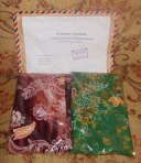 kain batik dari madura