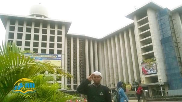 itiqlal