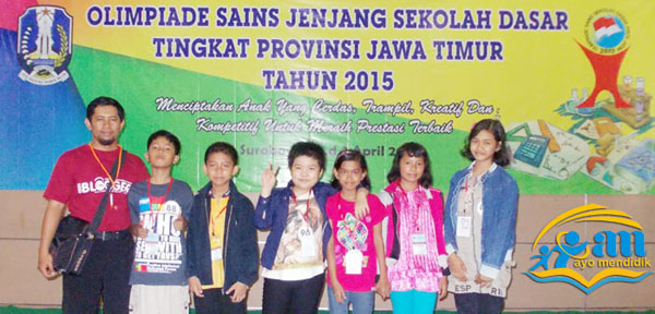 timm osn kabupaten lumajang 2015