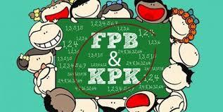 fpb dan kpk ayo mendidik