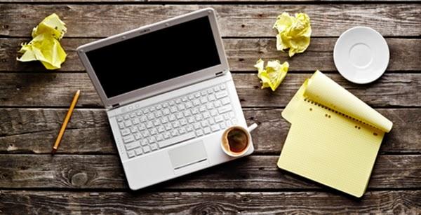 Tips Menjadi Seorang Penulis