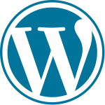 WordPress_blue_logo.svg