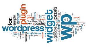 membuat judul dan jargon pada wordpress
